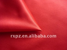 100% Polyester Satin Slub Fabric wedding decoration satin fabric