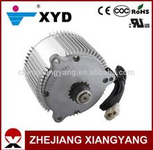 XYD-14 For Kids Electric Dirt Bike Motor DC