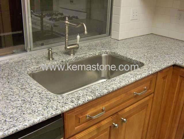 Granite G603 Pre Cut Kitchen Countertops - Buy Kitchen Countertops,Pre ...