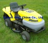 "40"" ride on mower powered by 17.5HP Briggs & Stratton engine"