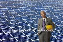 140W Monocrystalline Solar Module Solar Panel Kits