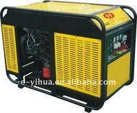 30kva diesel generator set- weather protection series
