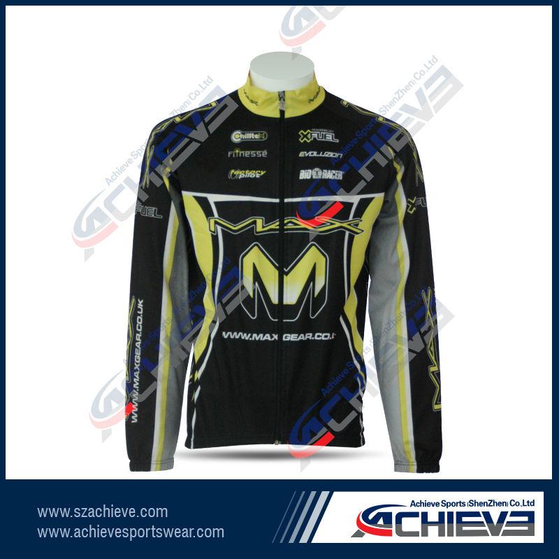 Roupas de ciclismo para moto clube cycling team jerseys
