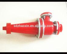 Classifying equipment hydro cyclone FX-75