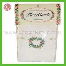 Handmade birthday invitation cards printing