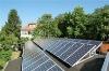 80W Solar Module/solar panel/solar kit