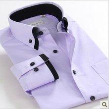 2012 brand men's long sleeve shirts