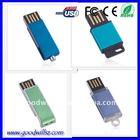 Mini USB FLASH MEMORY /bulk 1gb usb flash drives