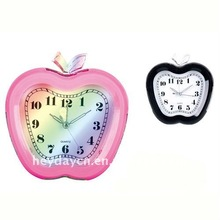 apple shape alarm clock(HG-633)