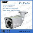 IR camera 4-9mm varifocal lens cctv camera
