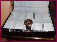 Wooden Display Watch Box Storage Case