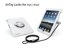 Multi Purpose Security Cable Lock for iPad 2 Cover