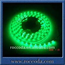 SMD 5050 220v ip65 led 110v green high voltage led strip holiday shop ip65