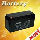 12V 2.3AH-200AH UPS Inverter battery