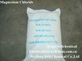 Cloruro de magnesio hexahidrato 98%