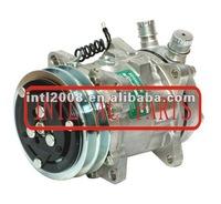 Sanden 505 5H09 SD5H09 SD505 auto ac COMPRESSOR 2A AA pulley