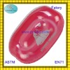 2013 Cheaper Comfortable pvc inflatable plastic pillow