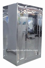 2012 New Style Esay Use Stainless Steel air shower