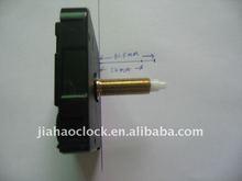 JH1668SA-31mm seiko quartz clock movements wall clock mechanism