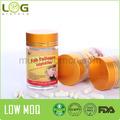 100% puro de alto rendimiento belleza de la piel hidrolizado colágeno marino