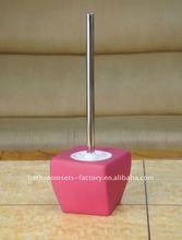 ceramic brush cup