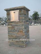 Slate Tiles, Wall Cladding Culture Slate Tile