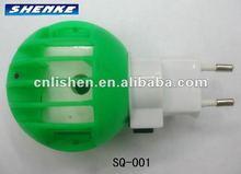 2012 HOT Sale mosquito repellent liquid vaporizer