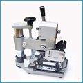 hot stamping cartão de pvc manual máquinas basculante para fazer cartões de pvc