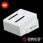 ORICO 6628SUS3-C HDD docking station ORICO 6628SUS3-C 2 bay 2.5 3.5 SATA Hard Drive CLONE DATA CLONE