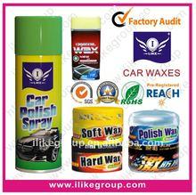Car Polishing Wax