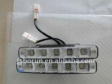 Auto LED Daytime running light E4&R87