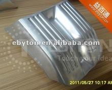 Custom Machine Aluminum Parts for low volume