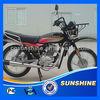 SX150-5A 150CC Motorcycle (Street Bike)