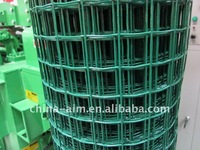 6x6 reinforcing plastic coated welded wire mesh