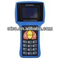 2012 promotion sale T300 key programmer Newest version V12.01 universal car key transponder + DHL Free shipping