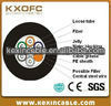 Hot sell competitive price Optical Fiber Cable GYTY fiber optic pictures