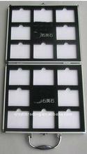 2013 PVC professional aluminum tool box