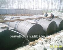 30m3 underground diesel oil tank