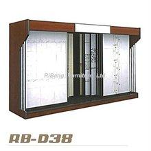 Ceramic Tile Display Racks/Display stand (RB-D38) for tile showroom China