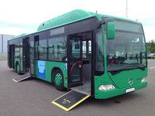 Omnibus, Service Bus, Travel Bus, Mercedes-Benz 530 Citaro (CNG) **Euro 5 **
