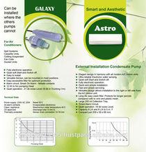Condensate pump Galaxy