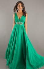 A long gown for Parties , Floor length gown for Beautiful ladies.