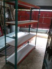 General Storage Racks for Stores/Office Etc.