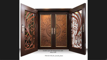 PP6033555 Antique Design Security Door