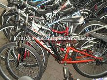 "26"" full suspension steel frame mountain bikes"