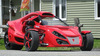 Viper Trike-Bike KTD SR-250 Trike-Car. 250cc Street Legal Trike