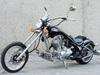 250cc Vampire Chopper
