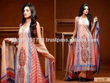 Rabea , Rabea Ladies Wear , Luxury Branded lawn, Rabea Prints , Pakistani Lawn , Eastern Designer Lawn