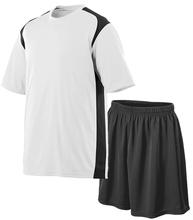 New Design Men Soccer uniform/Football Kit
