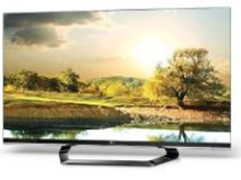 47LM660T 47-inch Widescreen Full HD 1080p LED Cinema Screen 3D Smart TV with Freeview HD